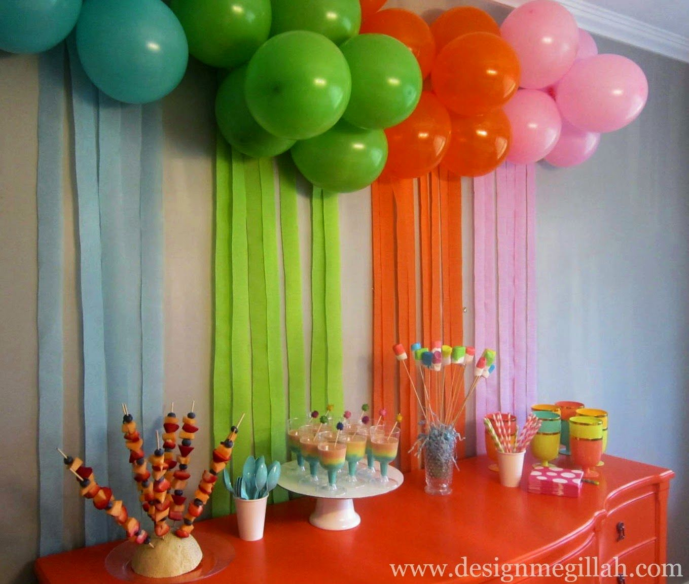 bday decoration ideas ; simple-birthday-party-ideas-at-home-bday-decoration-ideas-at-home-simple