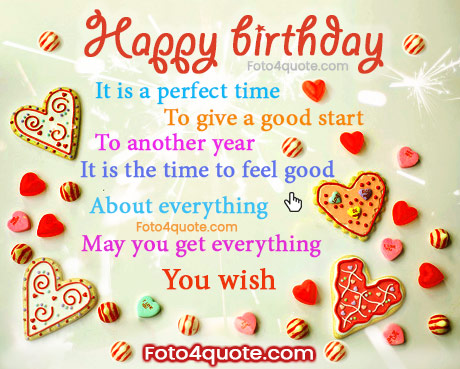 bday photos ; bday-images-wish-with-quote-15