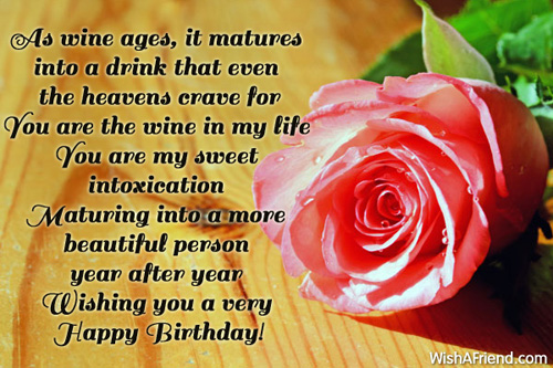 beautiful words for birthday wishes ; 959-wife-birthday-wishes