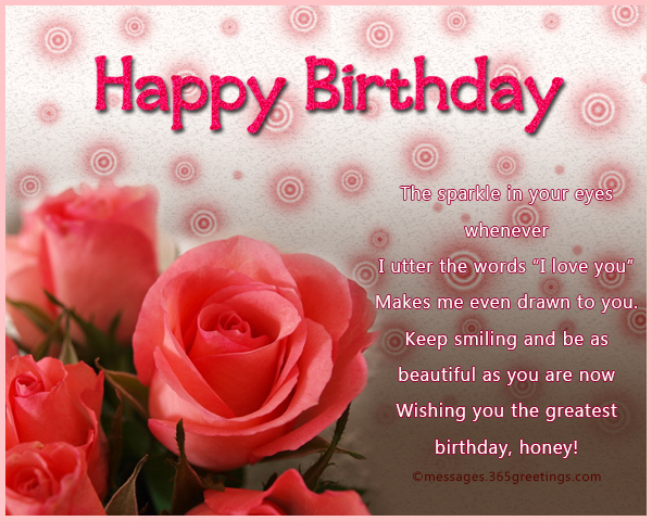 beautiful words for birthday wishes ; romantic-birthday-wishes-1