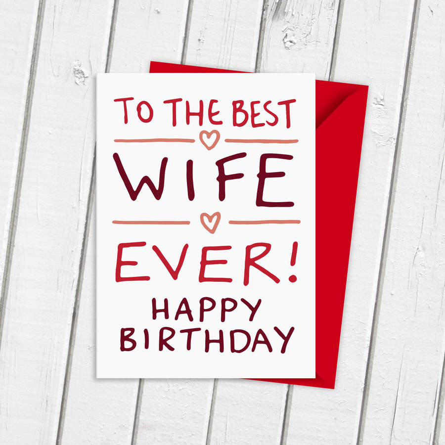 best birthday card for wife ; original_birthday-card-for-wife-hand-drawn