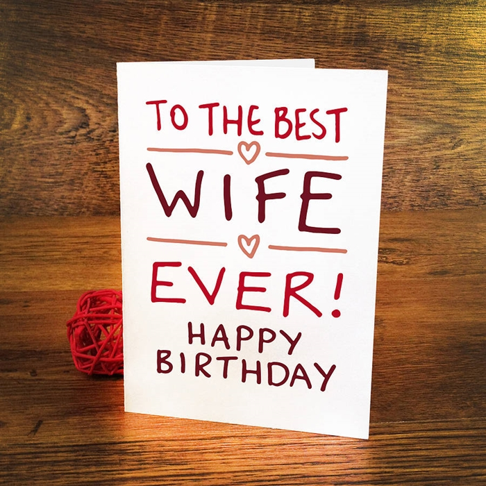 best birthday card for wife ; the-collection-of-lovely-and-attractive-birthday-cards-that-your-wife-will-like-1