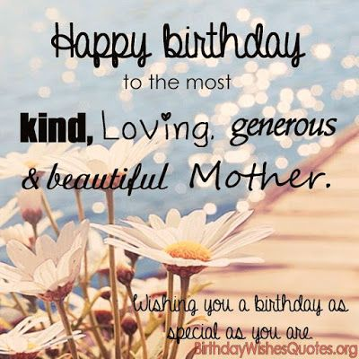 best birthday message for mother ; 94402bf600d122825df978082e6668eb
