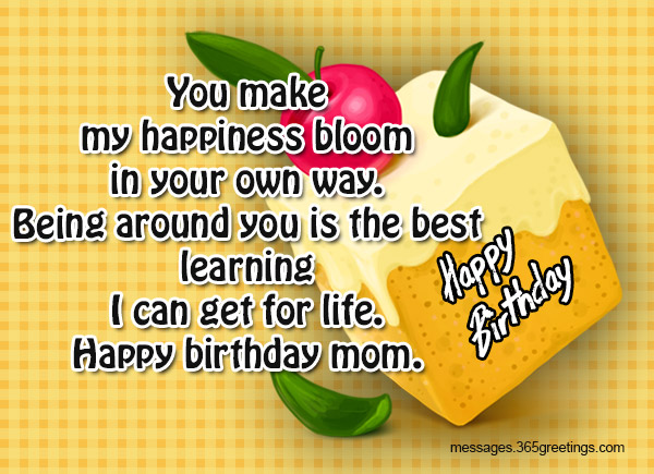 best birthday message for mother ; birthday-wishes-for-mothers-08