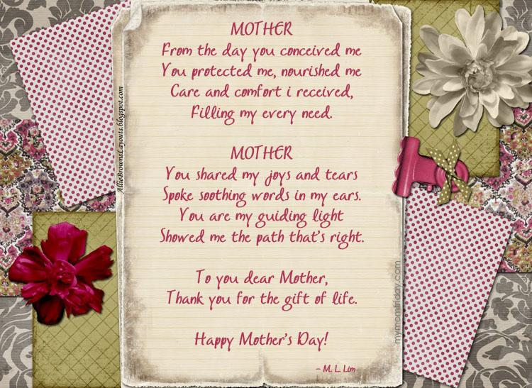 best birthday message for mother ; mom-birthday-quotes