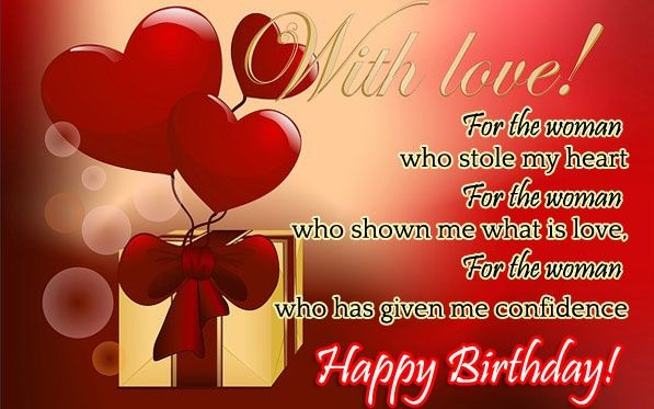 best birthday message for my girlfriend ; 781273951d539393f30e33b999ae33e7