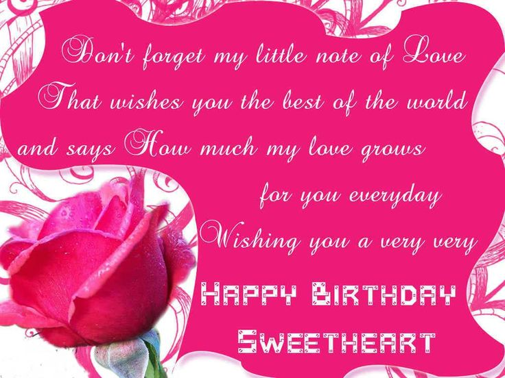 best birthday message for my girlfriend ; efe615766bfa830c779036ce236140b6--birthday-quotes-for-him-birthday-wishes-for-girlfriend