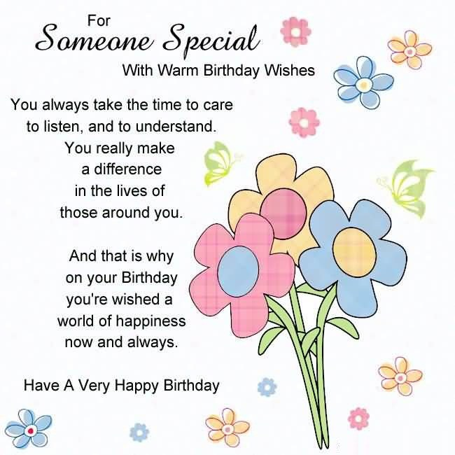 best birthday message for someone special ; Birthday-Cards-For-Someone-Special