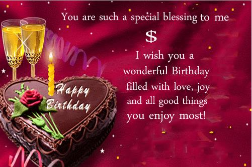 best birthday message for someone special ; Birthday-Wishes-For-Someone-Special-Image501