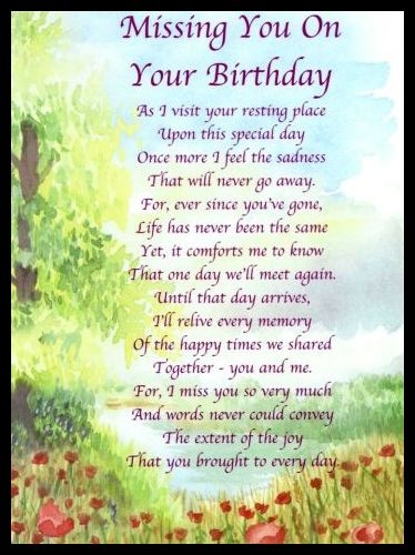 best birthday message for someone special ; Birthday-Wishes-For-Someone-Special-Poem-18