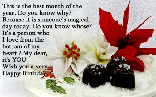 best birthday message for someone special ; Happy-Birthday-Quotes