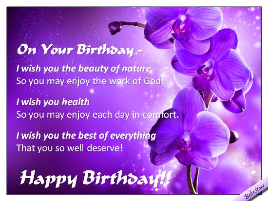 best birthday message for someone special ; Message-Nice-Happy-Birthday-Wishes