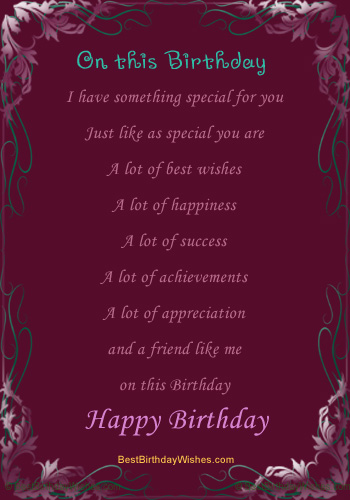 best birthday message for someone special ; birthday-card3