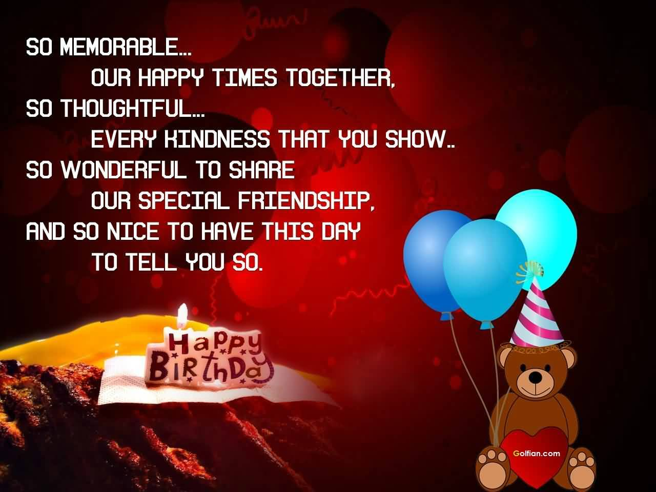 best for birthday wishes ; Awesome-Teddy-Birthday-Wishes-For-Best-Friend