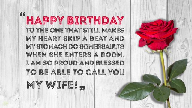 best happy birthday message for wife ; Best-Birthday-Wishes-for-Wife-with-Images-640x360