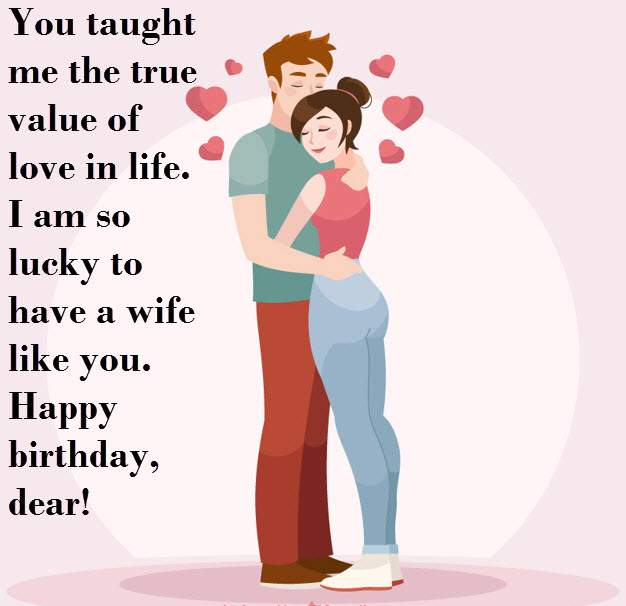best happy birthday message for wife ; Whatsapp-Birthday-Status-for-Wife-in-english