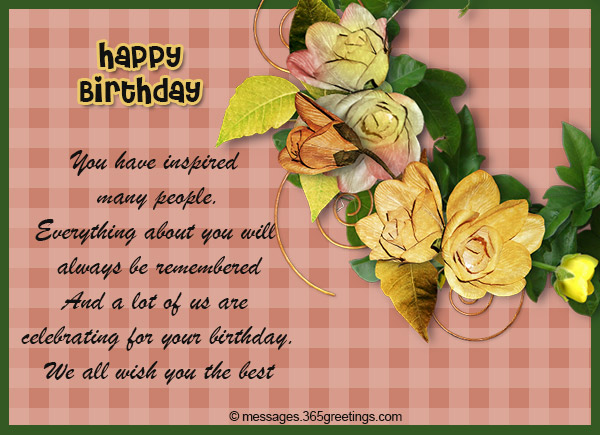 best message for birthday celebrant ; inspirational-birthday-messages-02