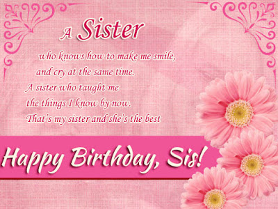 best way to wish happy birthday to sister ; happy-birthday-sister-wishescopy-1