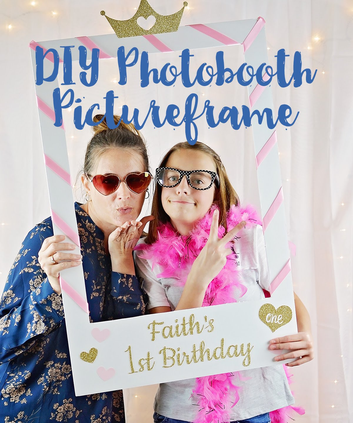 big picture frames for birthday parties ; maxresdefault-1