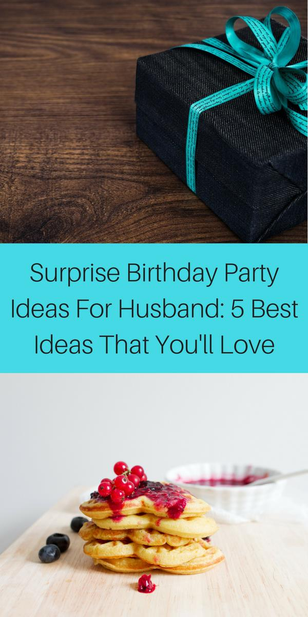 birthday activity ideas for husband ; Copy-of-Pinterest