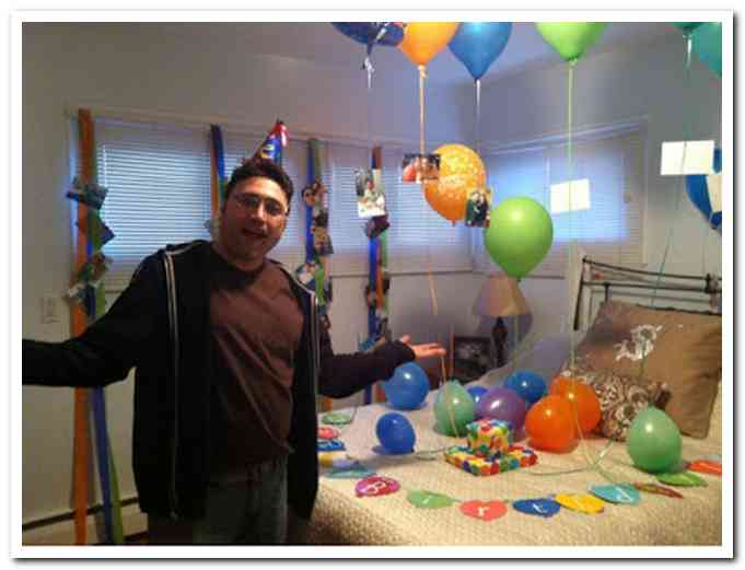 birthday activity ideas for husband ; surprise-birthday-party-ideas-for-husband-at-home