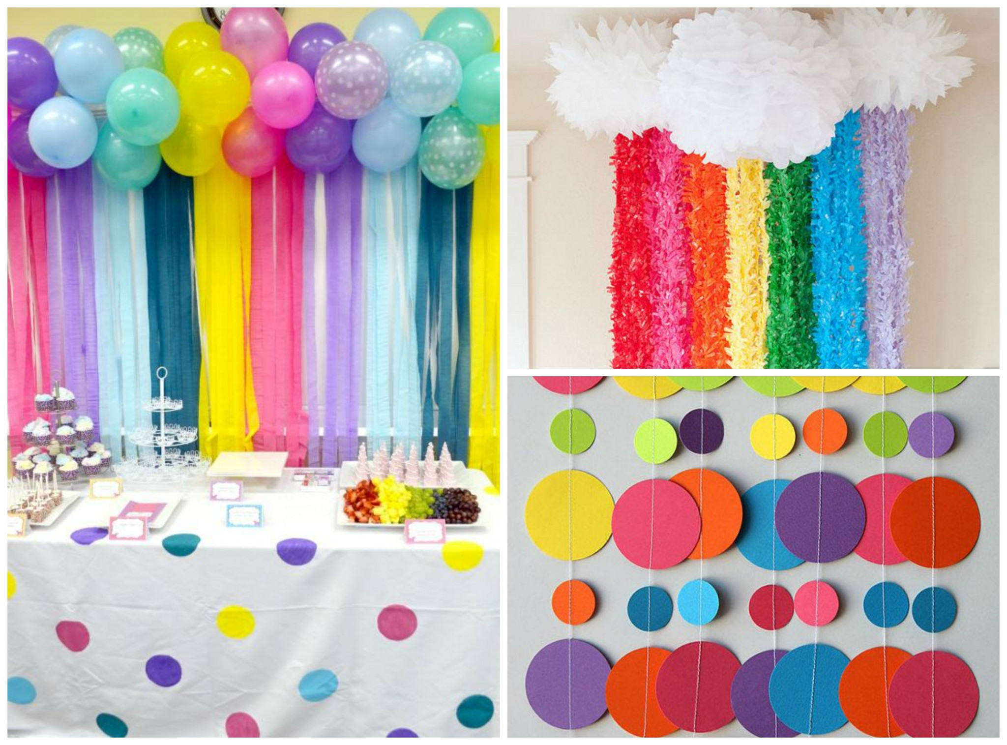 birthday backdrop images ; rainbow-backdrop