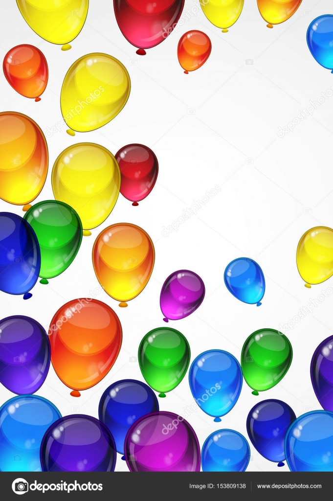 birthday background layout ; depositphotos_153809138-stock-illustration-colorful-festive-balloons-on-a