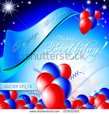 birthday background layout ; stock-vector-happy-birthday-card-layout-template-eps-vector-background-223522303