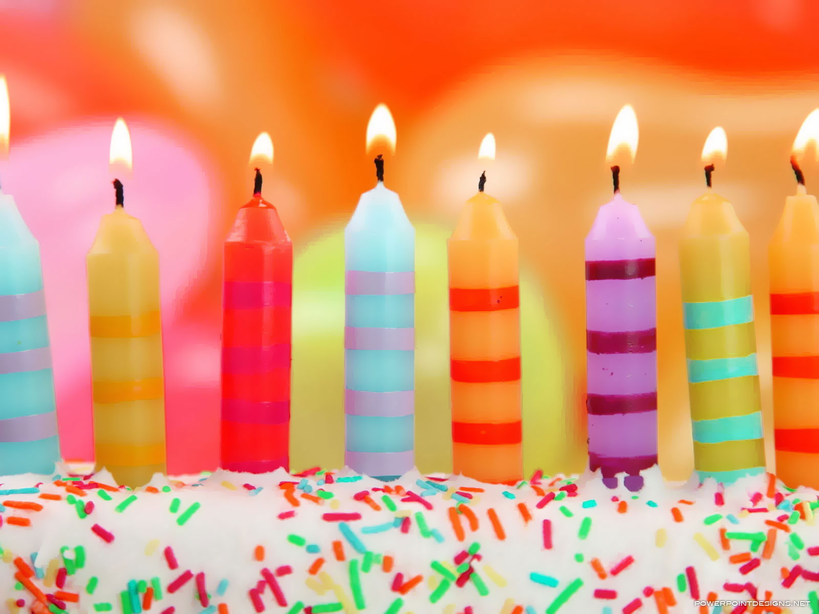 birthday background powerpoint ; birthday-candles-background-for-powerpoint