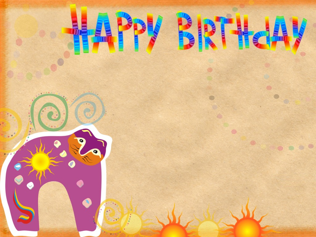 birthday background powerpoint ; congratulatory-birthday-with-a-funny-cat-backgrounds-wallpapers