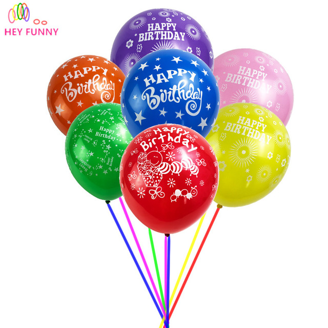 birthday balloons ; 20pcs-lot-Happy-Birthday-balloons-Party-Decoration-Letters-Alphabet-Aluminum-Helium-balloon-Latex-Baloon-Baby-kids