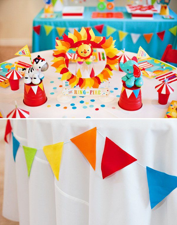 birthday banner decoration ideas ; birthday-banner-decorations-new-949-best-circus-amp-carnival-party-ideas-images-on-pinterest-image-of-birthday-banner-decorations
