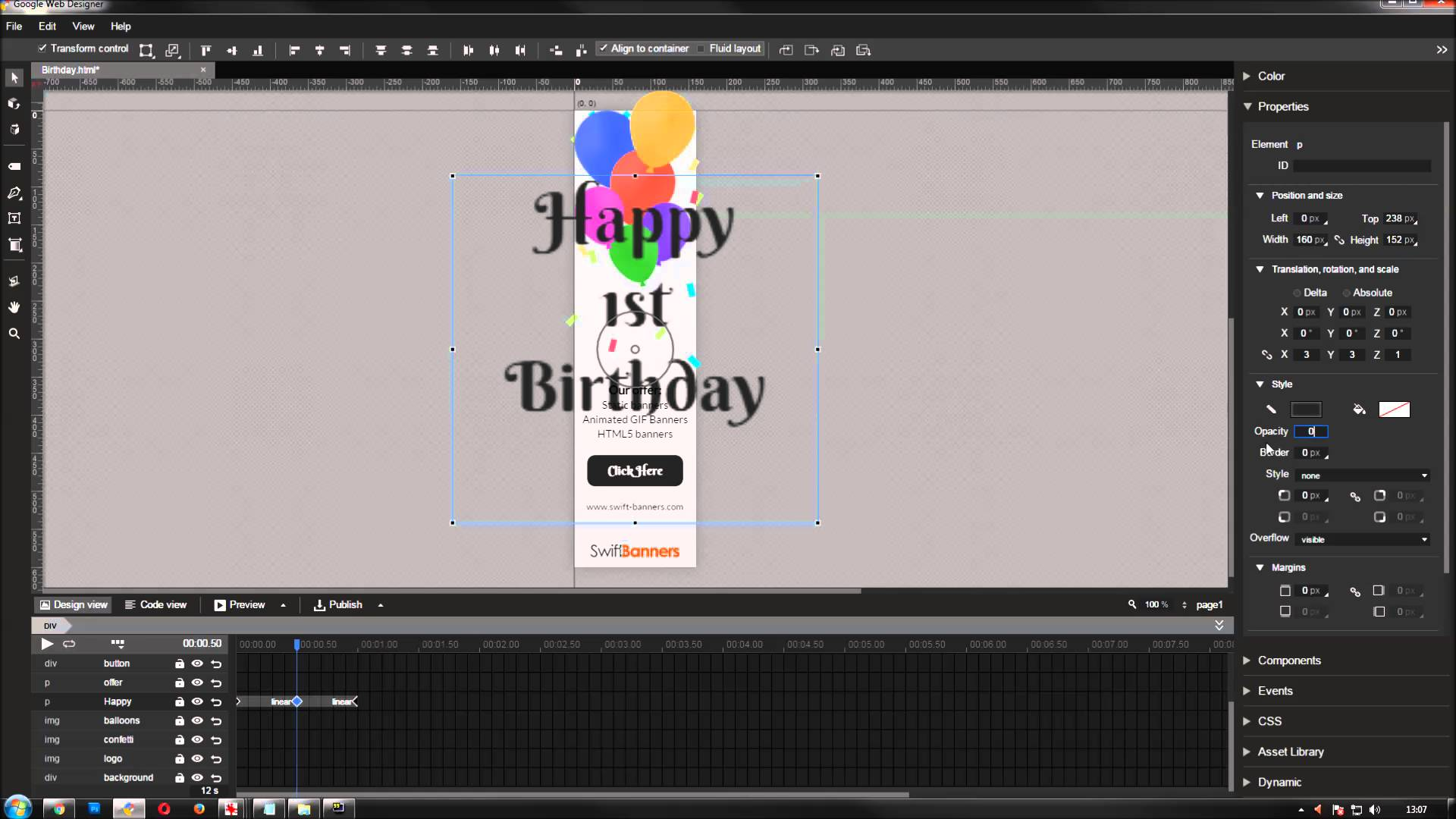 birthday banners software ; maxresdefault-1