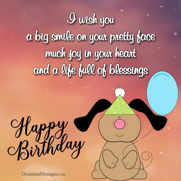 birthday blessing message ; Happy-birthday-sms-wishes