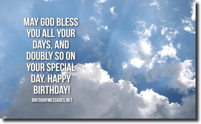 birthday blessing message ; religious-birthday-wishes-4B