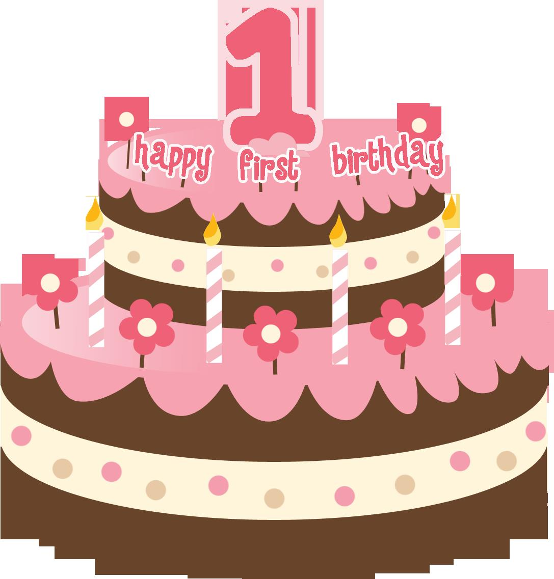 birthday cake clip art png ; Birthday-Cake-PNG-Clipart