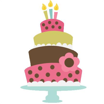 birthday cake clip art png ; sour-cherry-birthdaycake-cake-candles-png-clipart-32