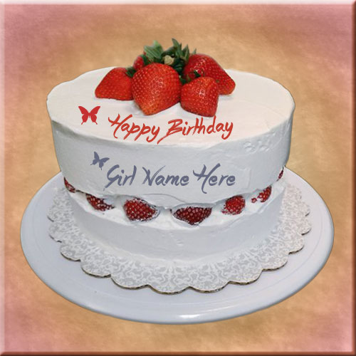 birthday cake create name image ; 046d1b8f181c2a58538bfa8d46294029