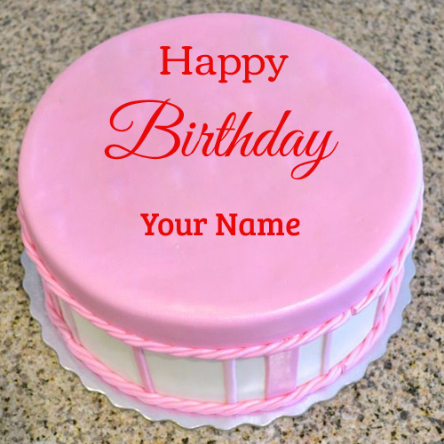 birthday cake create name image ; 86c64664589b40ab621d3248c83fd796