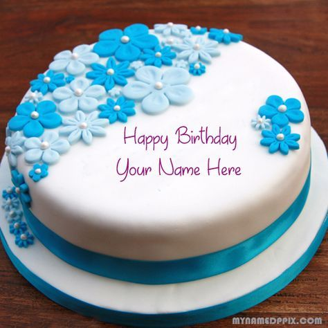 birthday cake create name image ; 985281f207a7a2bbf77f30d6674b6011