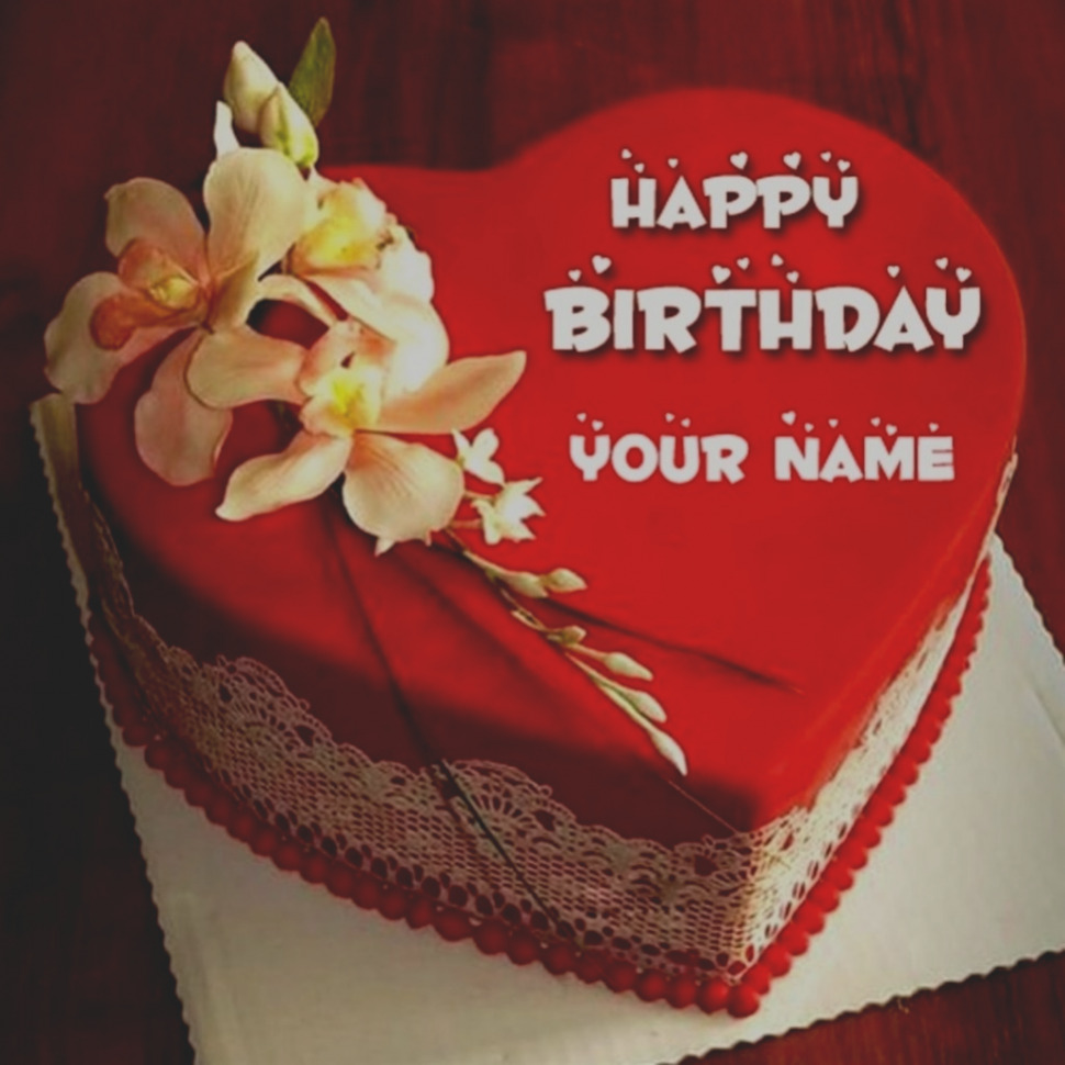 birthday cake create name image ; amazing-of-birthday-cakes-with-names-how-to-make-name-videos-lemonjellycake