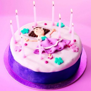 birthday cake ka photo ; birthday-cakes-for-girls-with-candles-300x300