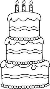 birthday cake print out ; 8475b6b2451db7dca0790c20d8230e2a--big-birthday-cake-birthday-wall