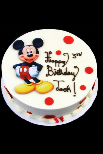 birthday cake print out ; Mickey-Mouse-Print-out-Cake-400x600