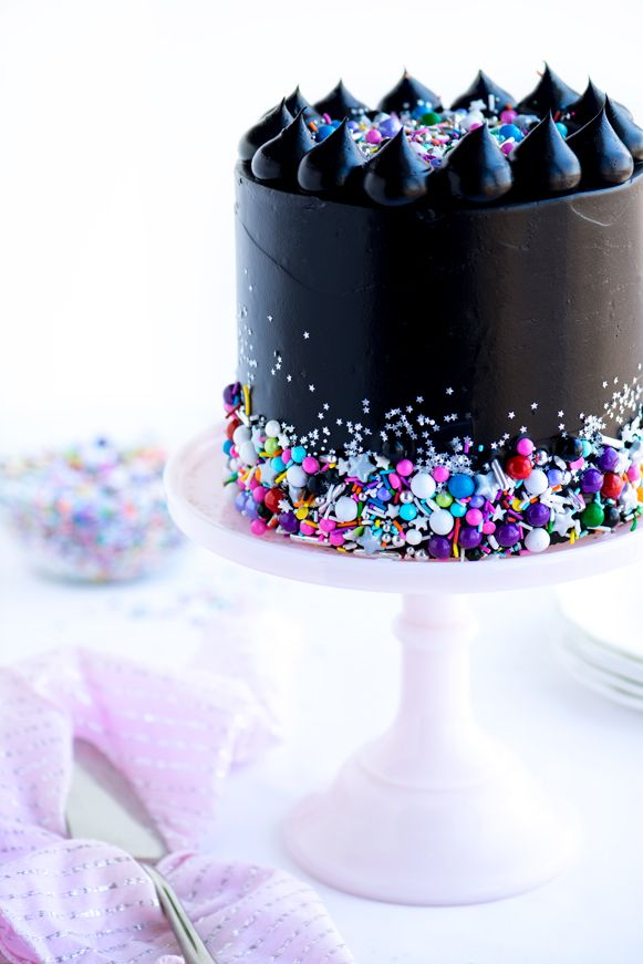birthday cake with picture on top ; pinterest-cake-best-25-birthday-cakes-ideas-on-pinterest-birthday-cake-best