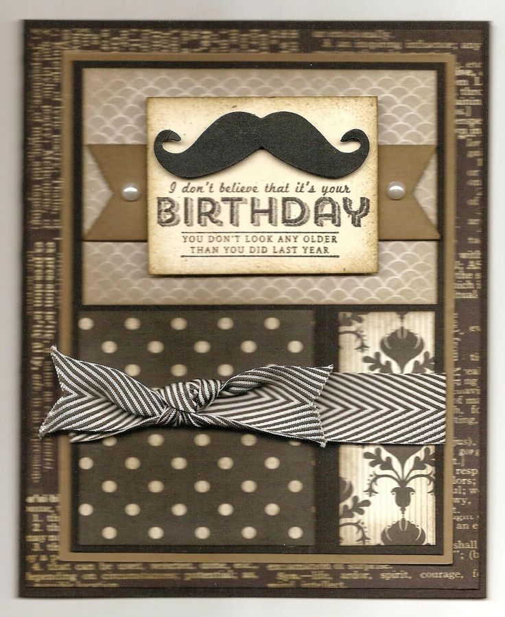 birthday card designs for men ; birthday-card-pictures-for-men-440-best-cards-for-men-images-on-pinterest-masculine-cards-templates
