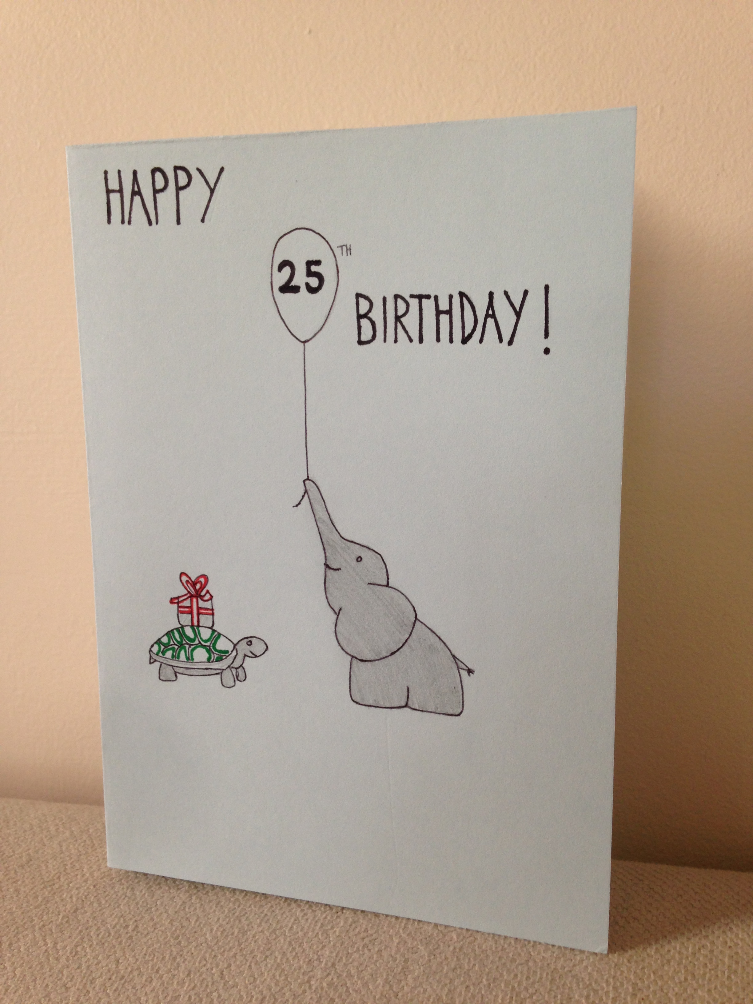 birthday card designs to draw ; Birthday-Drawing-Cards-Awesome-What-To-Draw-On-A-Birthday-Card