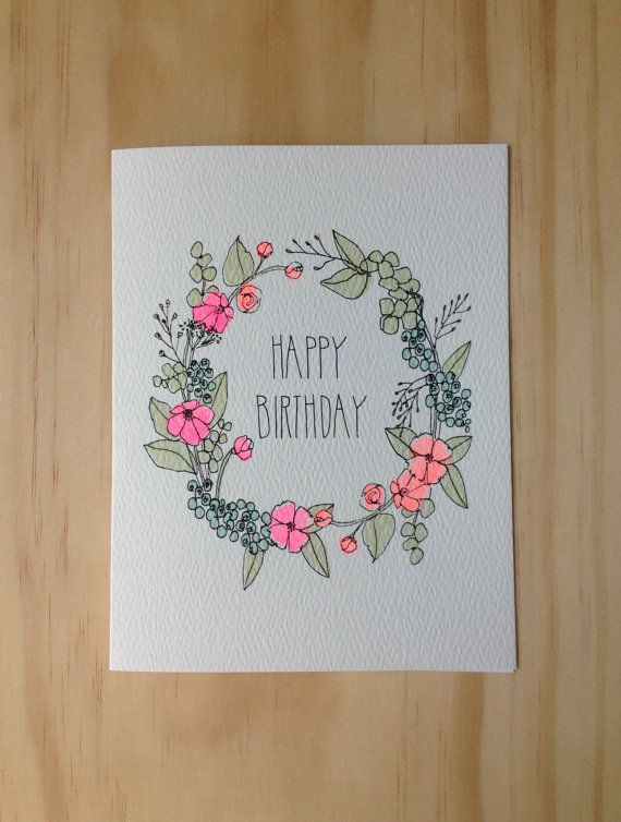 birthday card designs to draw ; Superb-What-To-Draw-On-A-Birthday-Card