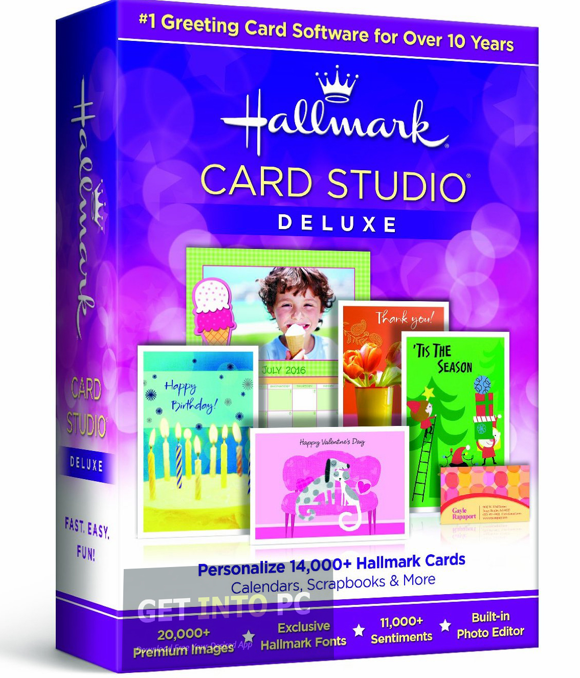 birthday card editor free download ; Hallmark-Card-Studio-Deluxe-2014-Free-Download