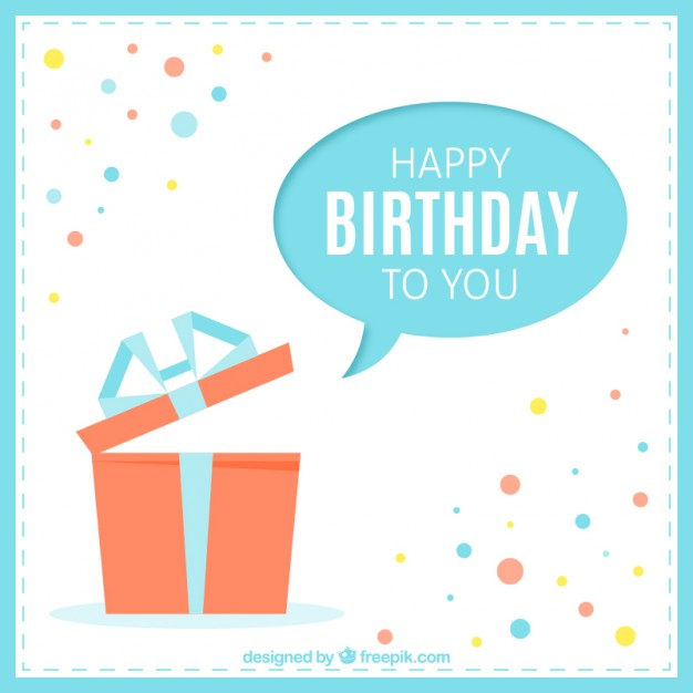 birthday card editor free download ; happy-birthday-card-with-a-present_23-2147563204